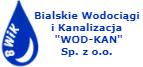 """Bialskie Wodociągi i Kanalizacja """"WOD-KAN"""" Sp. z o.o."""